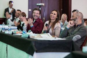 Mental Coaching Sportivo e Business Coach, conferenza presso Ekis: come migliorare i propri risultati, migliorare la concentrazione e migliorare la propria vita