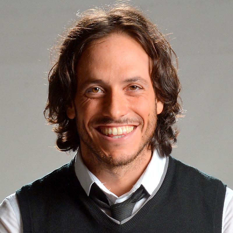 Marco d'Ambrosio è Mental Coach presso Ekis: se stai cercando un mental coach sei nel posto giusto per scoprire come migliorare la concentrazione.