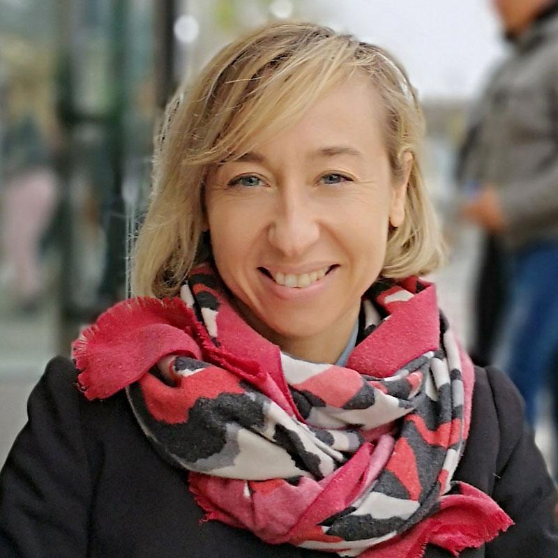 Lucia Dionigi è Life Coach e Business Coach presso Ekis: se stai cercando un mental coach sei nel posto giusto per scoprire come migliorare la concentrazione e migliorare la propria vita.
