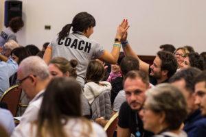 Mental Coaching Sportivo e Business Coach presso Ekis: batti cinque. Come migliorare i propri risultati, migliorare la concentrazione e migliorare la propria vita