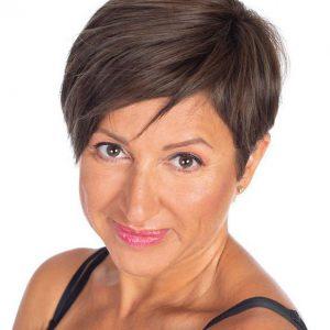 Roberta Liguori è Mental Coach e responsabile Ekis: la prima scuola di Coaching ita liana. Come diventare Life Coach, Mental Coaching Sportivo, Business Coach. Come Migliorare autostima e come gliorare in generale la propria vita.