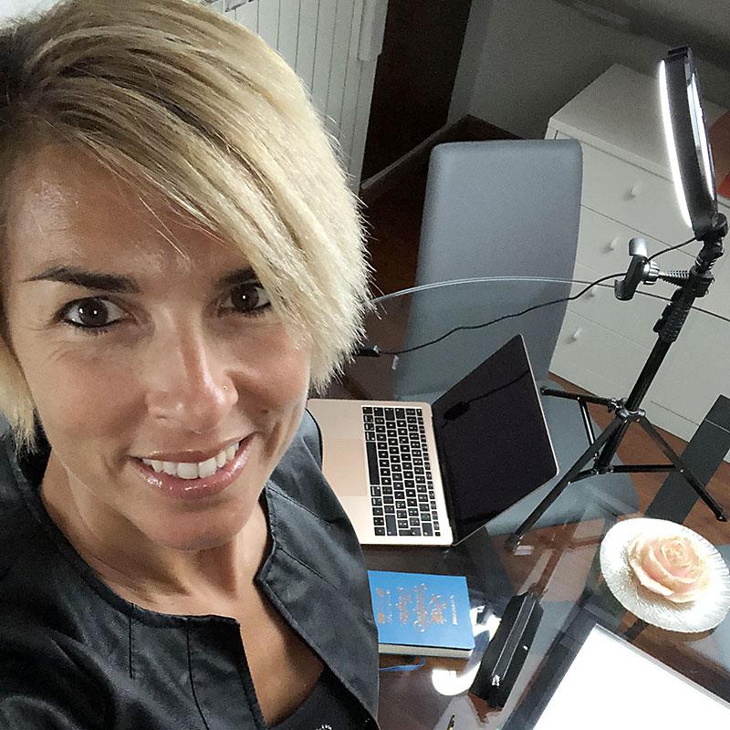 Sara Taroni è Coach sportivo e Business Coach presso Ekis: se stai cercando un mental coach sei nel posto giusto per scoprire come migliorare la concentrazione e migliorare la propria vita.